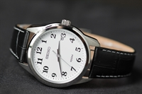 Picture of SEIKO  Classic  Leather