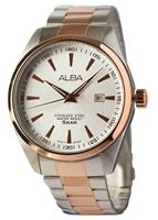 Picture of ALBA นาฬิกาสุภาพบุรุษ AG8394X1
