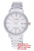 Picture of  ALBA นาฬิกาสุภาพบุรุษ AS9205X1