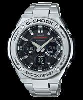 Picture of CASIO G-SHOCK G-STEEL GST-S110D-1ADR