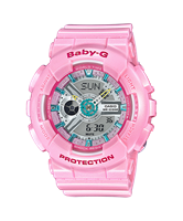 Picture of CASIO  BABY-G  BA-110CA-4A
