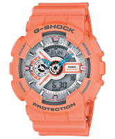 Picture of CASIO G-SHOCK   GA-110DN-4A Limited Edition
