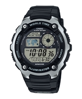 Picture of CASIO  AE-2100W-1A แบต 10 ปี