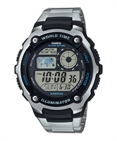 Picture of CASIO  AE-2100WD-1A แบต 10 ปี