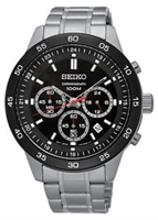 Picture of SEIKO  Chronograph  SKS527P