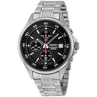 Picture of SEIKO  Chronograph  SKS477