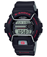Picture of CASIO G-SHOCK  GLS-6900-1
