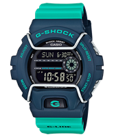 Picture of CASIO G-SHOCK  GLS-6900-2A