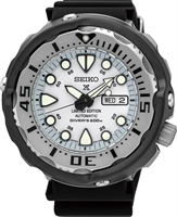 Picture of SEIKO  Tuna ZIMBE LIMITED DIVER (made in Japan) SRPA47J