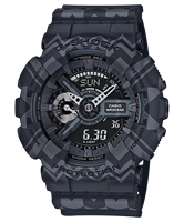 Picture of CASIO G-SHOCK   GA-110TP-1ADR