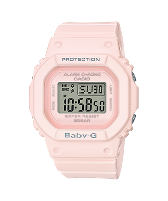 Picture of CASIO BABY-G BGD-560-4DR
