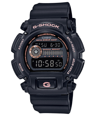 Picture of CASIO G-SHOCK DW-9052GBX-1A4DR