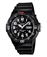 Picture of CASIO LOVER Collection MRW-LRW-200-1
