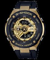 Picture of CASIO G-SHOCK G-STEEL  GST-400G-1A9