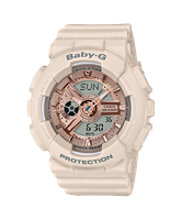 Picture of CASIO  BABY-G  BA-110CP-4