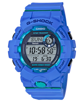 Picture of CASIO G-SHOCK GBD-800-2