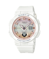 Picture of CASIO BABY-G BGA-250-7A2