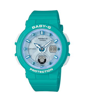 Picture of CASIO BABY-G BGA-250-2A