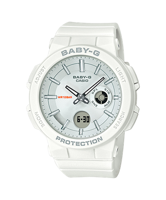 Picture of CASIO BABY-G BGA-255-7A