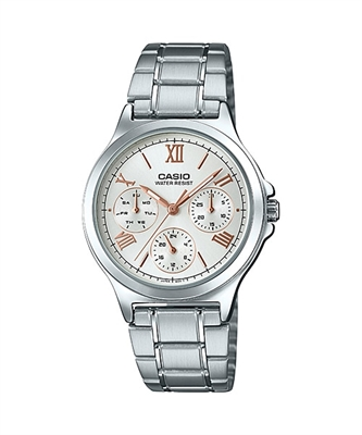 Picture of CASIO LADY LTP-V300D-7A2