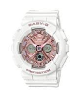 Picture of CASIO BABY-G BA-130-7A1