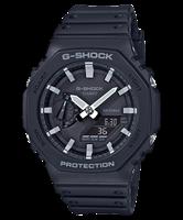 Picture of CASIO  G-SHOCK GA-2100-1A
