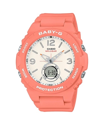 Picture of CASIO BABY-G BGA-260-4A