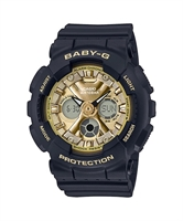 Picture of CASIO BABY-G BA-130-1A3