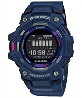 Picture of CASIO G-SHOCK G-SQUAD GBD-100-2