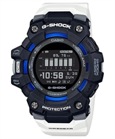 Picture of CASIO G-SHOCK G-SQUAD GBD-100-1A7