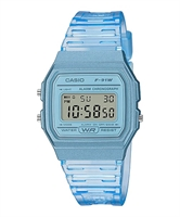 Picture of CASIO STANDARD F-91WS-2