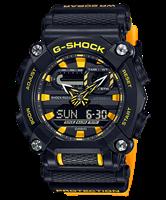 Picture of CASIO G-SHOCK GA-900A-1A9