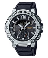 Picture of CASIO G-SHOCK G-STEEL GST-B300S-1A