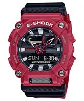 Picture of CASIO G-SHOCK GA-900-4A