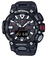 Picture of CASIO G-SHOCK GRAVITY MASTER GR-B200-1A
