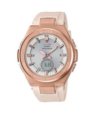 Picture of CASIO G-MS MSG-S200G-4A