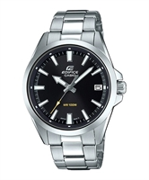 Picture of CASIO EDIFICE EFV-100D-1AV Black