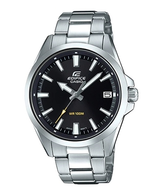 Picture of CASIO EDIFICE EFV-100D-1AV Black