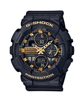 Picture of CASIO G-SHOCK GMA-S140M-1A