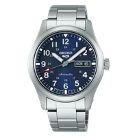 Picture of SEIKO 5 Sports SRPG29K สีน้ำเงิน