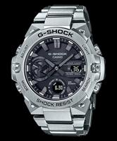 Picture of CASIO G-SHOCK G-STEEL GST-B400D-1A
